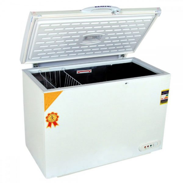 fresh-fdf-400-chest-freezer-silver