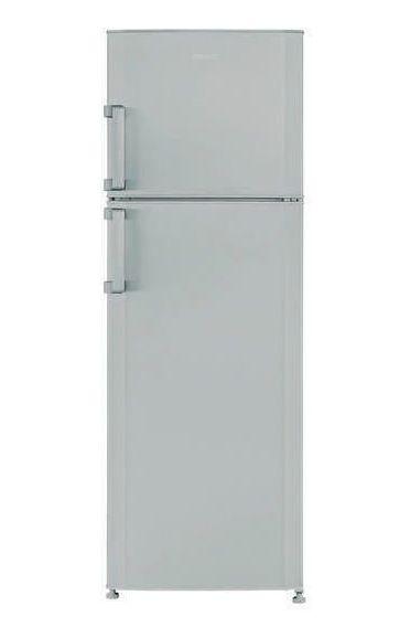 beko-freestanding-refrigerator-no-frost-2-doors-340-liter-silver-rdne340k12s