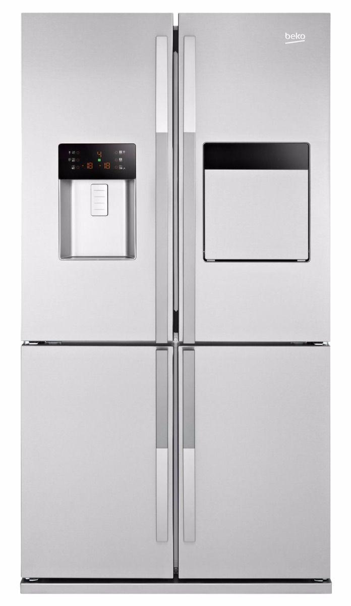 beko-freestanding-digital-refrigerator-no-frost-4-doors-590-litres-stainless-steel-gne134590x