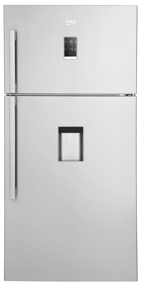 beko-freestanding-digital-refrigerator-no-frost-2-doors-600-liters-silver-dn160200dx