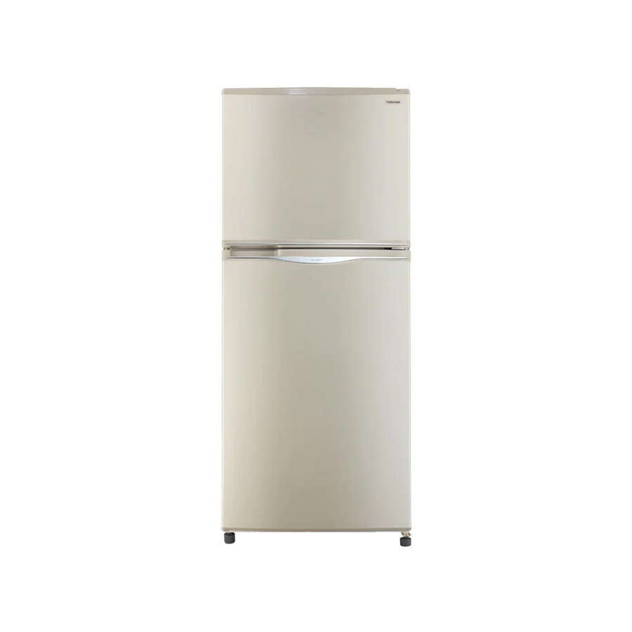 toshiba-refrigerator-no-frost-296-liter-2-doors-in-gold-color-gr-ef31-g