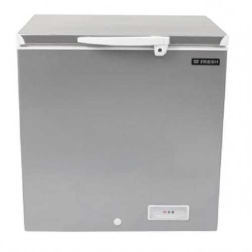 fresh-de-frost-chest-freezer-130-liter-silver-fdf-130f-7433