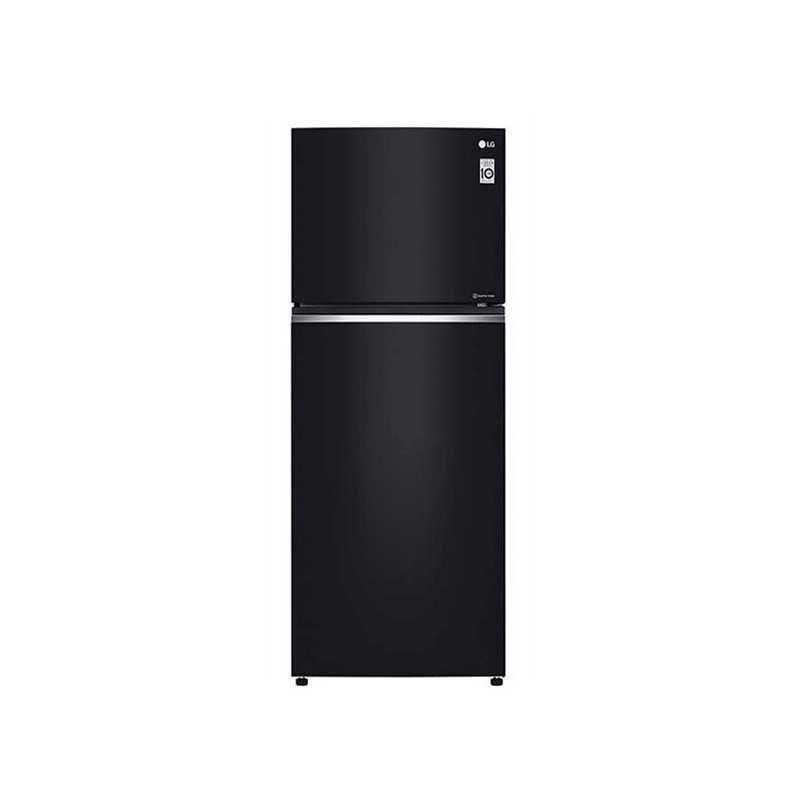 lg-refrigerator-427-liter-hygeine-fresh-no-frost-glass-black-gn-c562sgcu