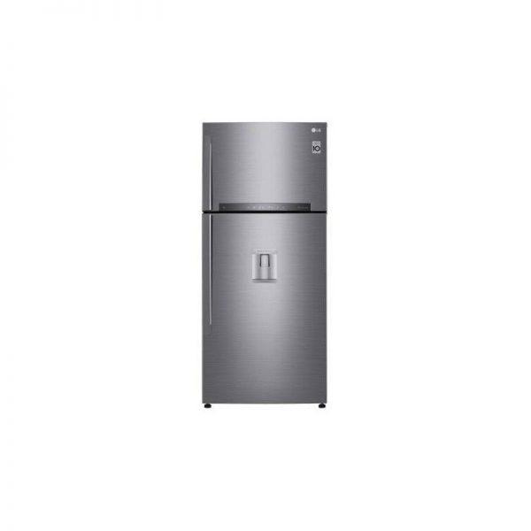 lg-refrigerator-top-freezer-546-l-water-dispenser-silver-gn-f722hlhu