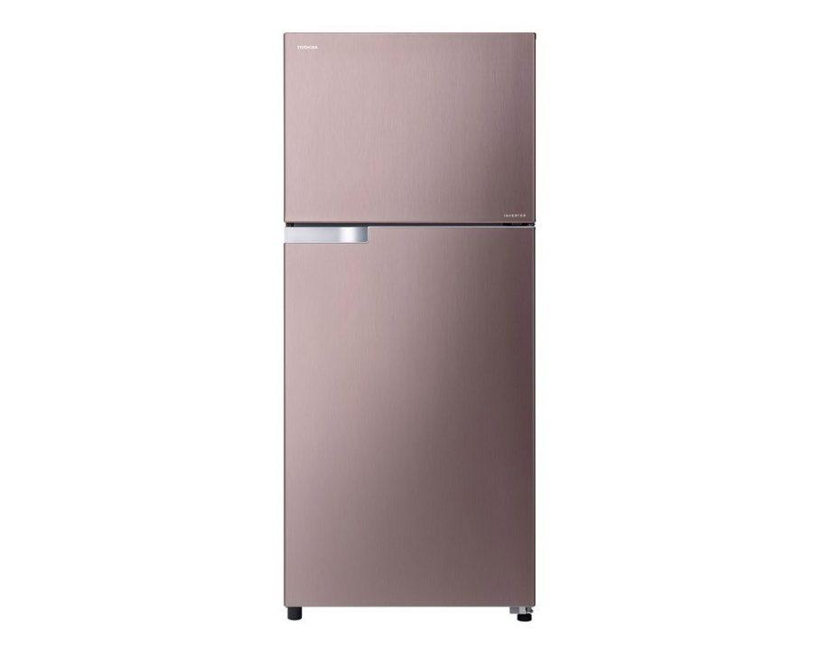 toshiba-refrigerator-419-litre-inverter-technology-led-lighting-golden-color-gr-ef51z-n