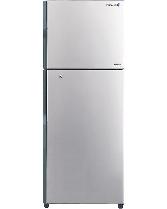 white-whale-refrigerators-16-feet-400-liter-silver-wrf-4055ht-sls