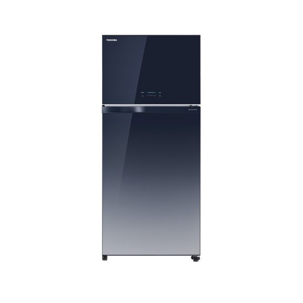 toshiba-refrigerator-inverter-no-frost-555-liter-2-glass-doors-black-color-gr-ag720u-e-gg