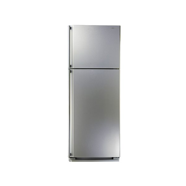sharp-refrigerator-no-frost-450-liter-2-doors-in-silver-color-sj-58c-sl