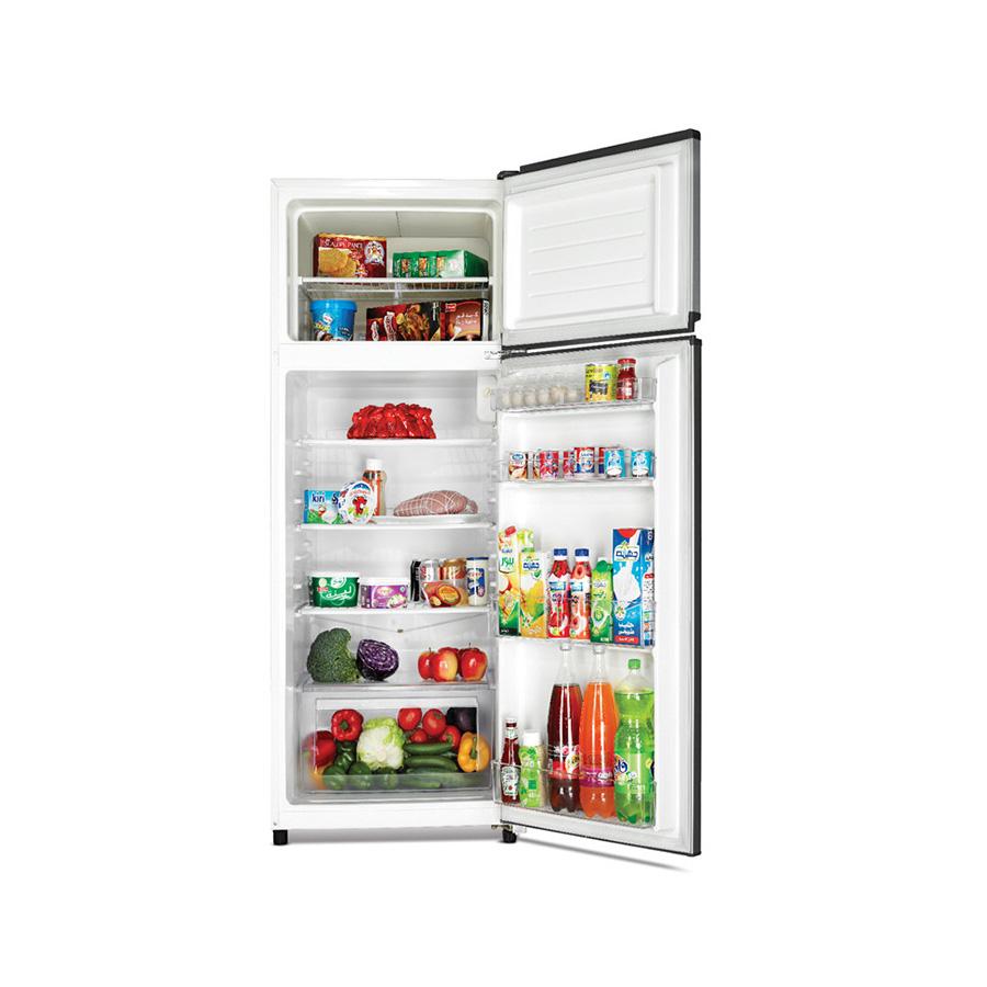 toshiba-refrigerator-2-door-339l-silver-color-defrost-gr-ed41-s