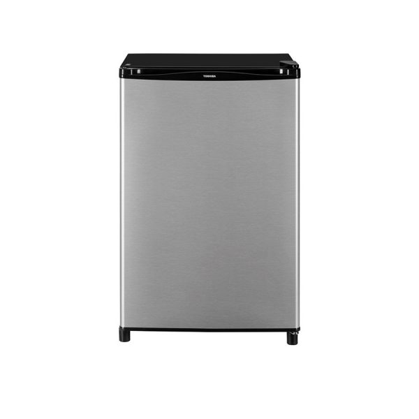 toshiba-refrigerator-defrost-85-liter-1-door-mini-bar-silver-color-gr-e91ek-st
