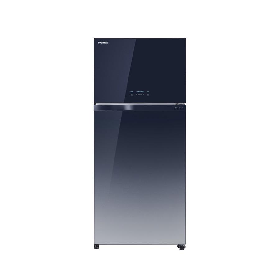 toshiba-refrigerator-inverter-no-frost-635-liter-2-glass-doors-black-color-gr-ag820u-e-gg