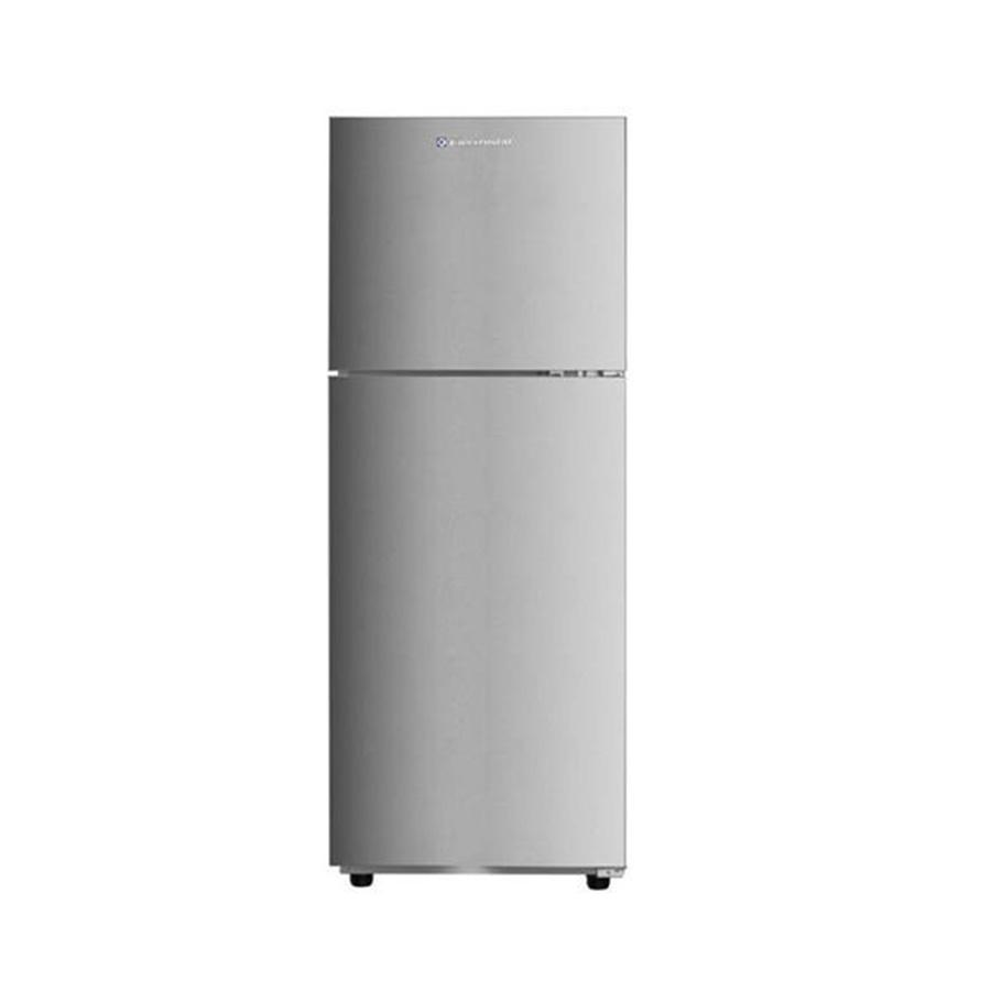 electrostar-defrost-refrigerator-18ft-430l-silver-lr430del00