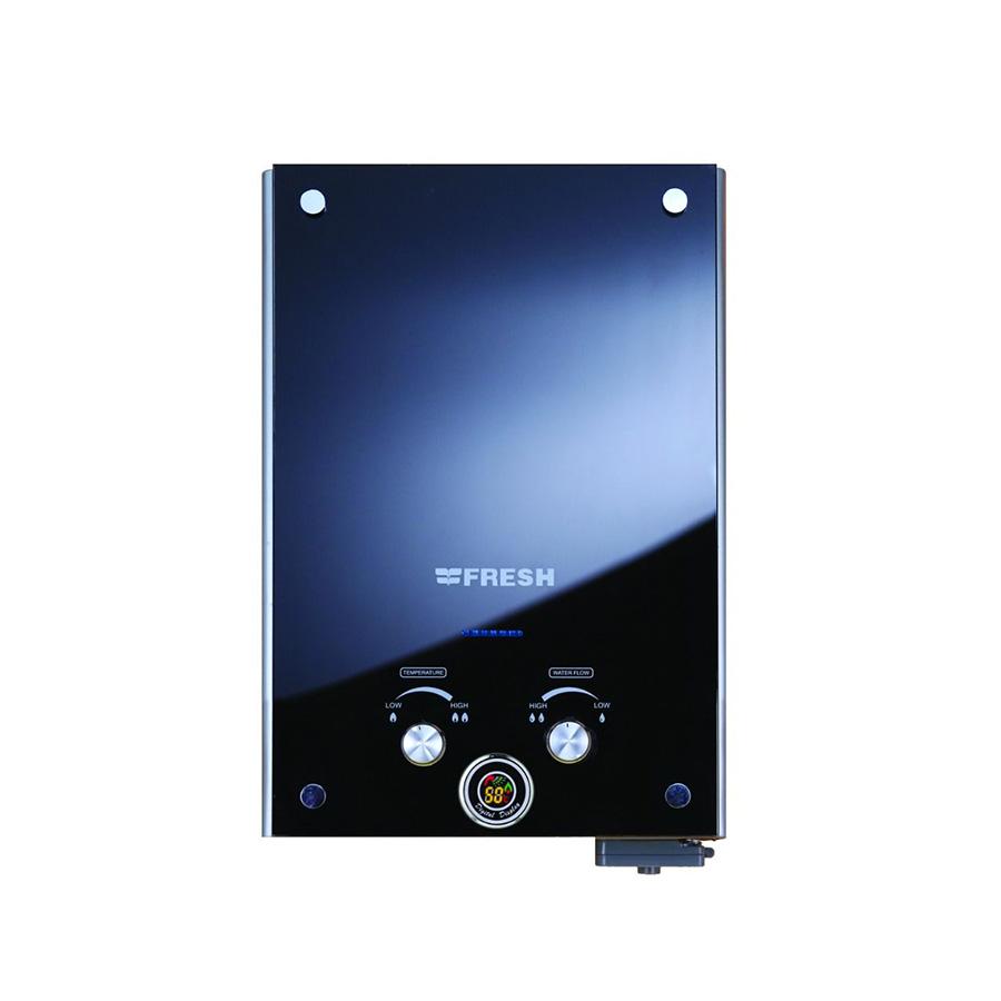 fresh-water-heater-crystal-6-liters-black