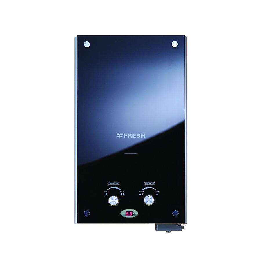 fresh-water-heater-crystal-10-liters-black