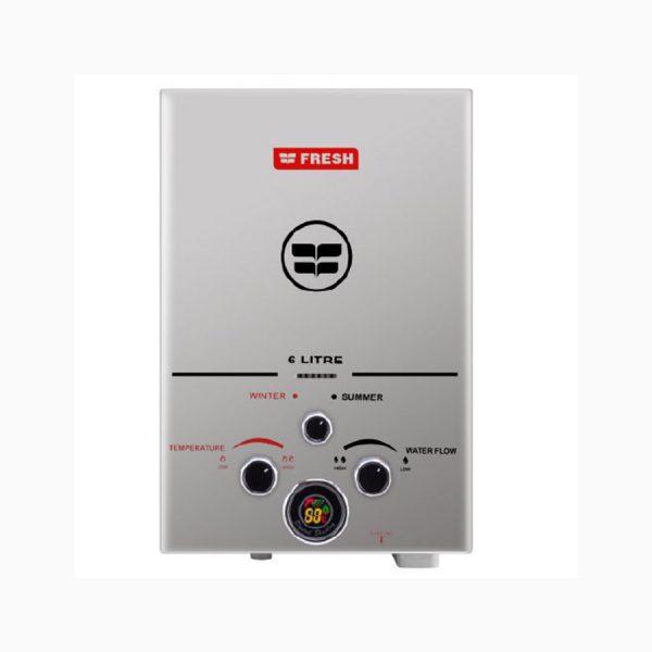 fresh-gas-water-heater-6-liter-spa