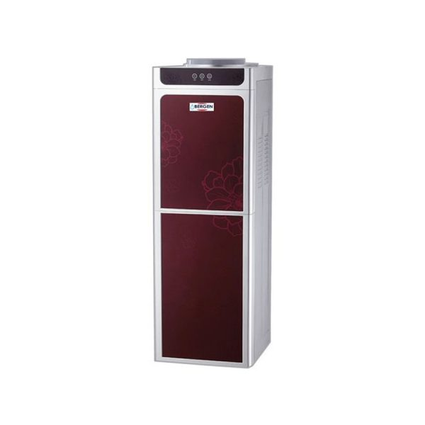 bergen-2-taps-water-cooler-silver-red-by87