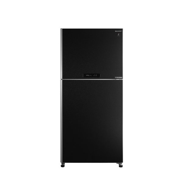 sharp-refrigerator-inverter-digital-no-frost-450-liter-2-doors-in-black-color-sj-pv58g-bk