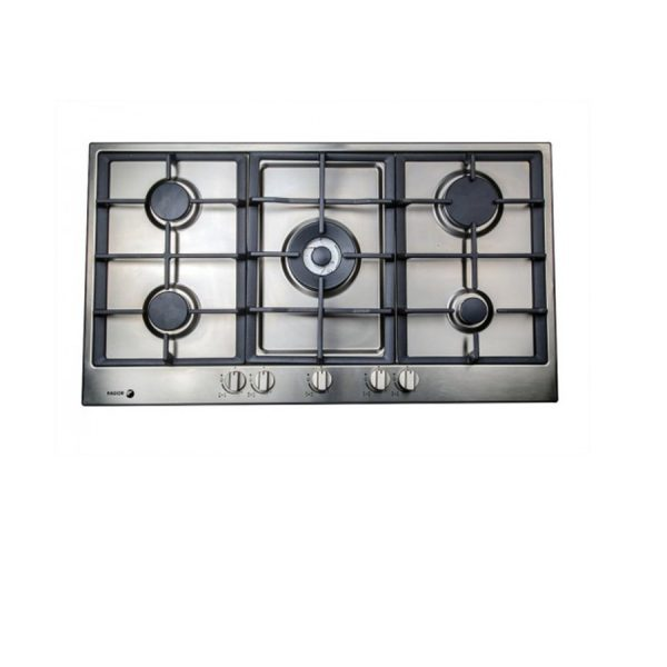 fagor-gas-built-in-hob-5-burner-90-cm-stainless-steel-cast-iron-5fi-95pglstxa