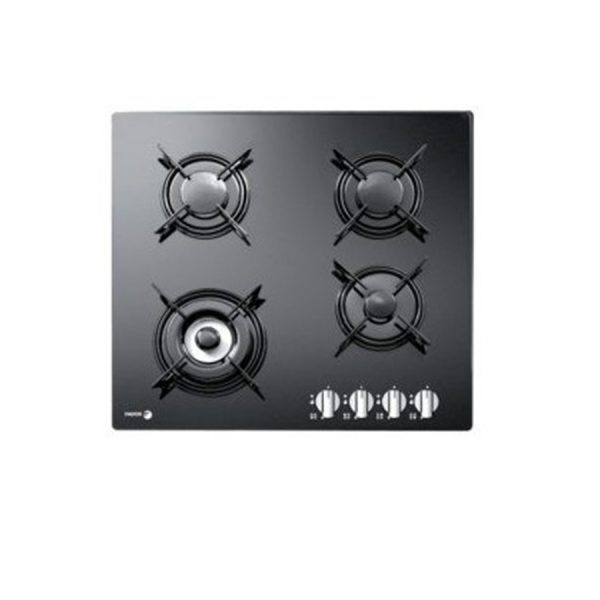 fagor-gas-built-in-hob-4-burner-60-cm-glass-black-CFI-95GLSTA