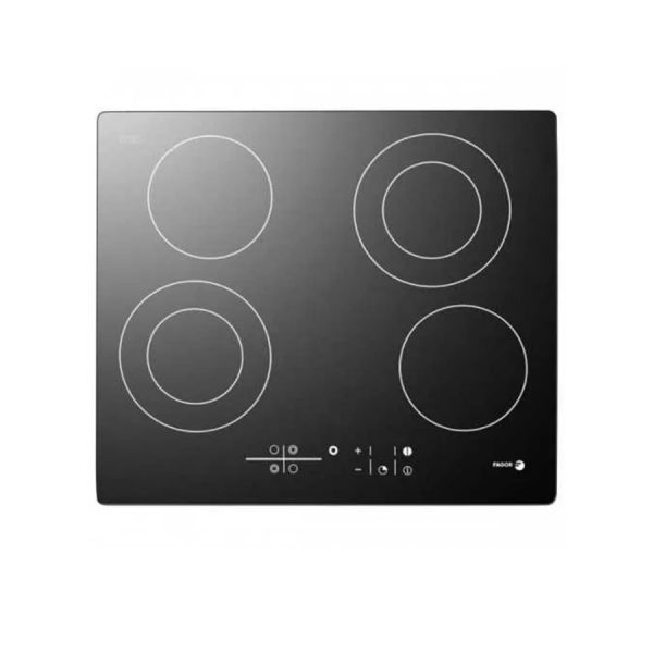 fagor-electric-built-in-hob-4-burner-60-cm-vitro-ceramic-2vft-60ss
