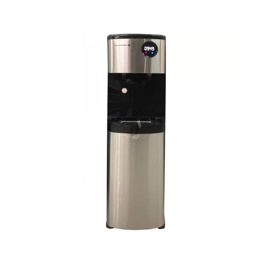 kelvinator-water-dispanser-3-spigots-silver - YL1631T