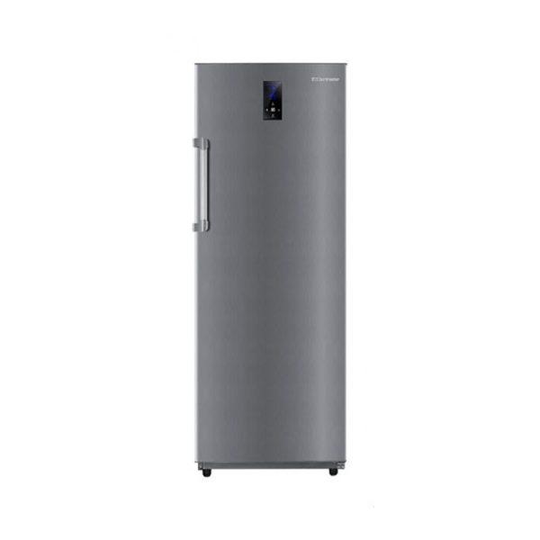 electrostar-no-frost-majesta-deep-freezer-7-drawers-285-l-silver-ld285nmjd7