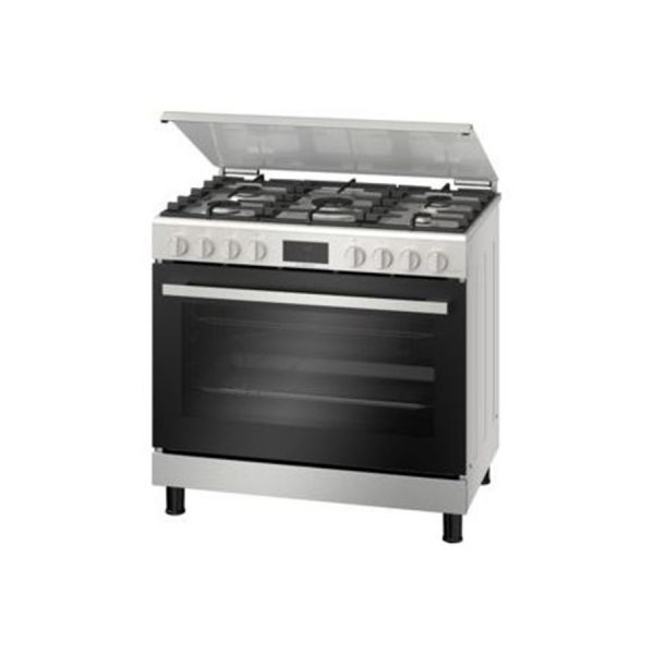 bosch-gas-cooker-5-burner-9060-cm-cast-iron-stainless-steel-full-safety-hgw3fsv50s