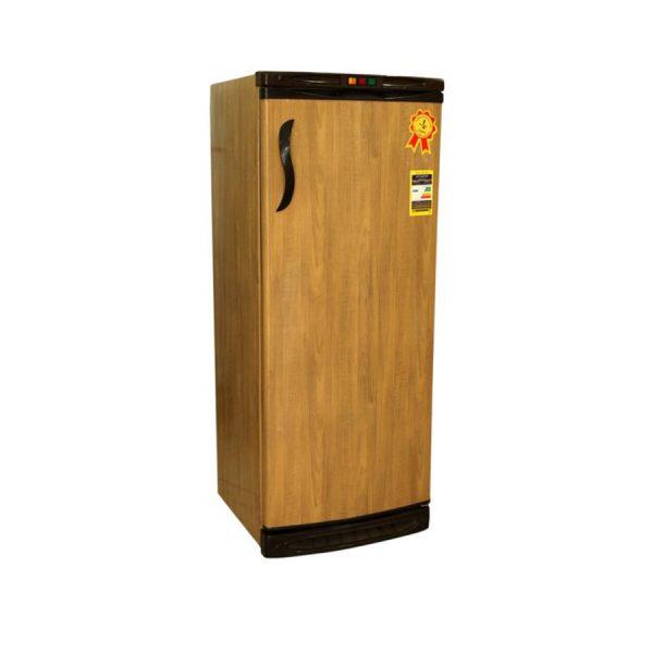 alaska-upright-deep-freezer-203-liter-7-drawers-brown-up272-7d