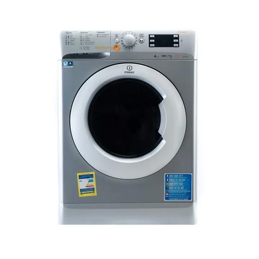 indesit-front-loading-washing-machine-with-dryer-9-kg-silver-xwde961480xsex
