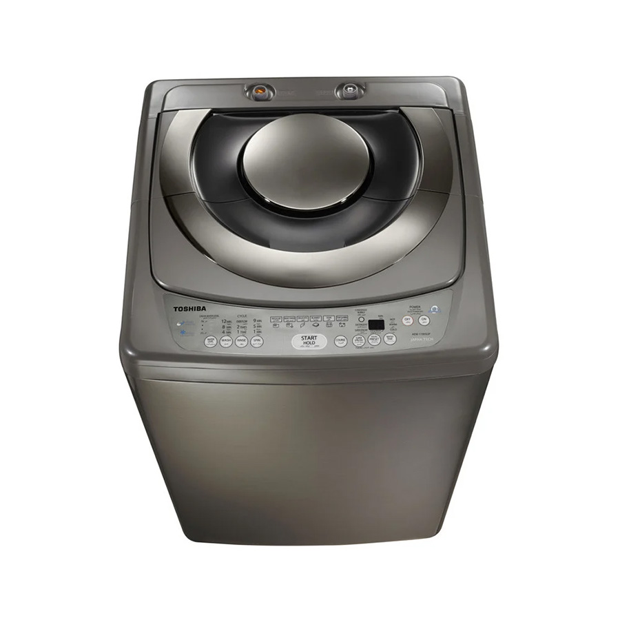 toshiba-washing-machine-top-automatic-11-kg-with-pump-in-dark-silver-color-aew-1190sup-ds